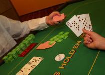 Texas Hold´em Poker