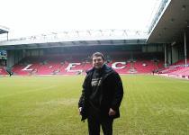 FC Liverpool czech
