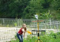 golf disc - Marco game