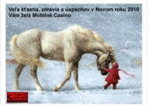 PF 2010 Slovensko